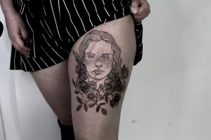 Aune/Viha/HollyCat inksearch tattoo