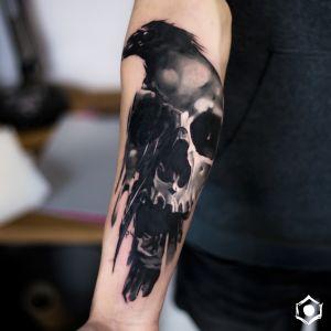 Dzvon inksearch tattoo