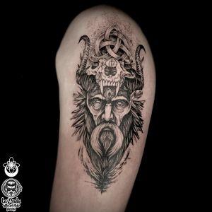 La Onda Inc. inksearch tattoo