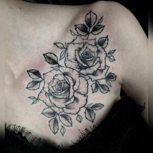 Mysli Ferajna inksearch tattoo