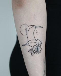 Dawid Szubert inksearch tattoo