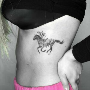 Faun Tattoo inksearch tattoo