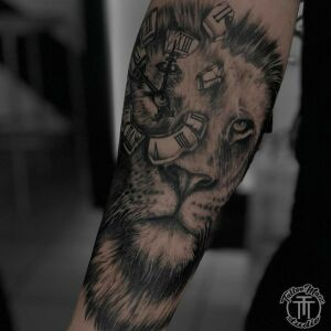 Tattoomasz inksearch tattoo