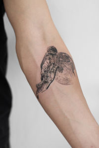 Kaktus Ink inksearch tattoo