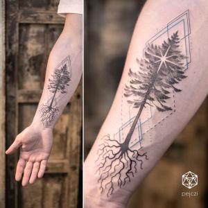 pejczi inksearch tattoo