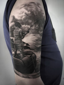 Endorfine Studio inksearch tattoo