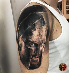 Miroslav Ciki Maslar inksearch tattoo