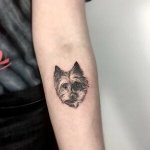 Black Cats Tattoo inksearch tattoo