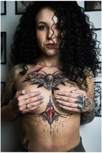 Bart Cru SH inksearch tattoo