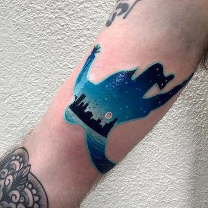 Daria Stahp inksearch tattoo