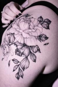 Syllvien inksearch tattoo