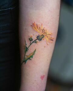 Bez i Agrest inksearch tattoo