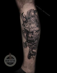 Siibys Tattooer inksearch tattoo
