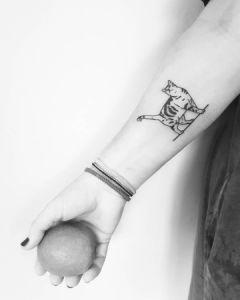 Daana Avni inksearch tattoo