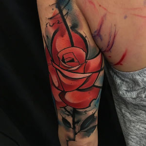 Laszlo Pali inksearch tattoo