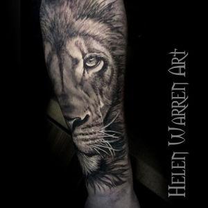 Helen Warren Artist inksearch tattoo