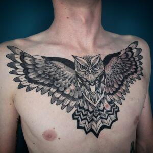Mimi Art Tattoo inksearch tattoo