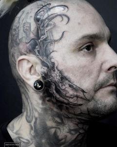 Julia Shikari inksearch tattoo