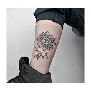 Stefan Buczek inksearch tattoo