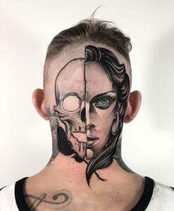AYOR.TATTOO inksearch tattoo
