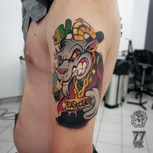 Tempz inksearch tattoo