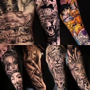 Rufi_art95 inksearch tattoo