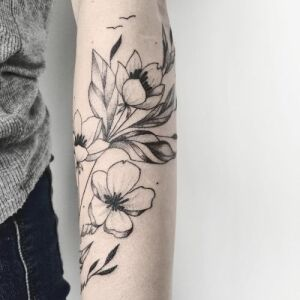 Daria Galina inksearch tattoo