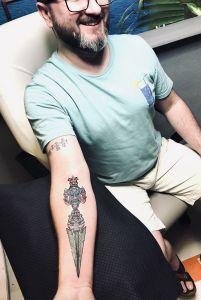 YA HANZO inksearch tattoo